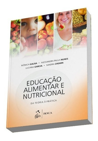 Educação Alimentar E Nutricional: Da Teoria A Pratica