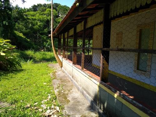 Chácara Venda Sao Sebastiao - Sp - Jaragua - 3822