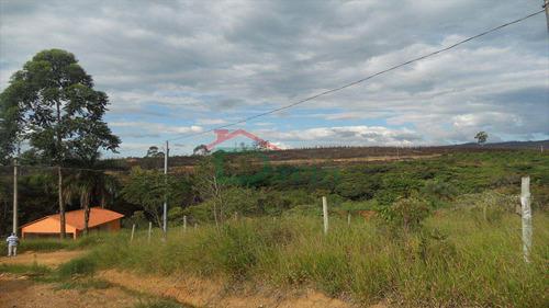 Imagem 1 de 6 de Terreno, Residencial Parque Dos Ipês, Coronel Xavier Chaves - R$ 45 Mil, Cod: 51 - V51