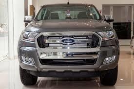 Ford Ranger 3.2 Tdci 200cv Auto. Cabina Doble