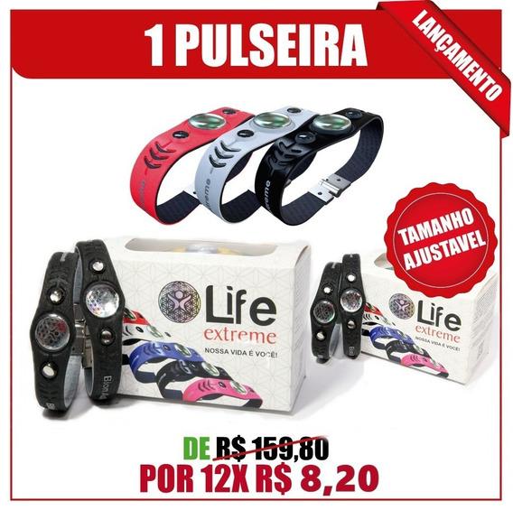Pulseira Magnética Terapêutica - Life Extremeoriginal