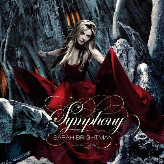 Sarah Brightman Symphony Cd Nuevo Original En Stock