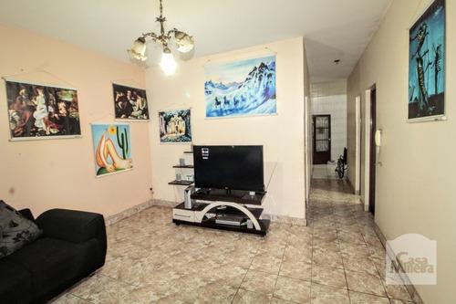 Casa À Venda No Betânia - Código 259133 - 259133