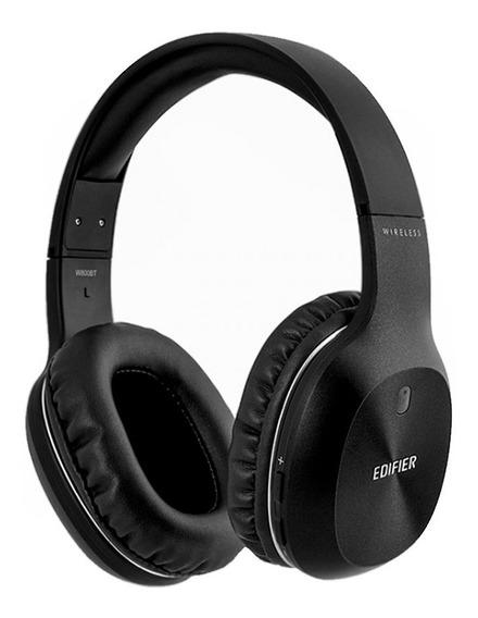 Fone De Ouvido Bluetooth Edifier W800bt Preto Mercado Full
