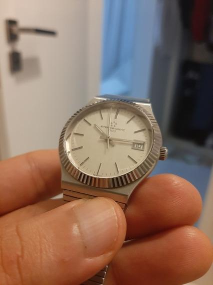 Relógio Automático Eterna-matic 1000 - Ref. 633.0111