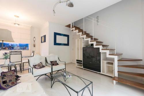 Apartamento À Venda - Moema, 2 Quartos,  78 - S892798538