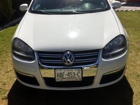 Volkswagen Bora Style Tiptronic 5cil