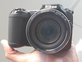 Camera Digital Nikon L810