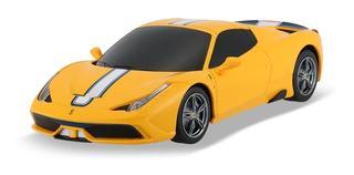 Rastar 71900 1/24 Ferrari 458 Speciale La Deriva Rc Coche Am