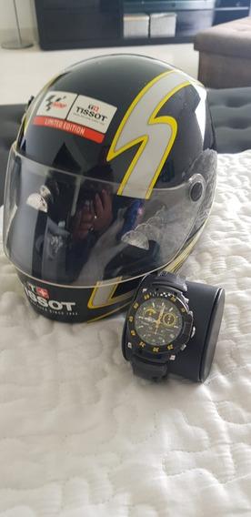 Relógio Tissot Edição Especial!!!!! Oferta