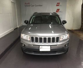 Jeep Compass Limited 4x2 Aut 2.4l 2012