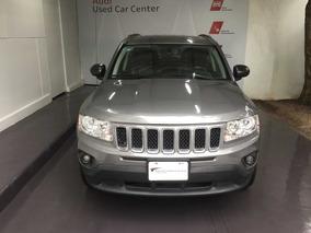 Jeep Compass Limited 4x2 Aut 2.4l 2012