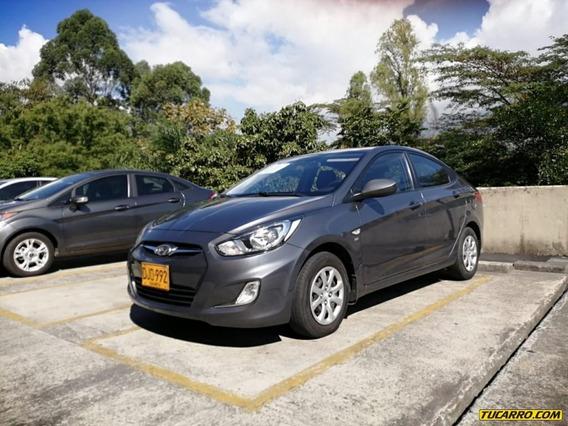 Hyundai I25 Accent I25 Mt 1.4