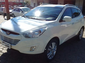Hyundai Ix35 Nac. Gls 4x2 2.0 16v At Flex 2013/2014 0677