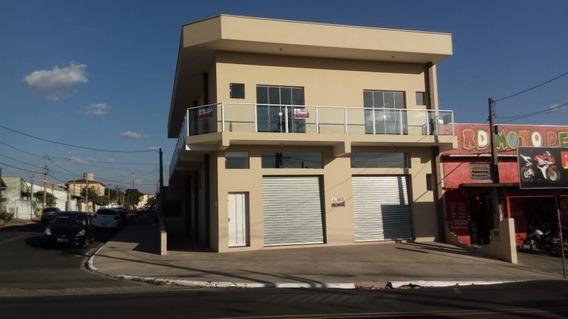 Comercial Para Aluguel, 0 Dormitórios, Jardim Nossa Senhora De Fátima - Hortolândia - 317