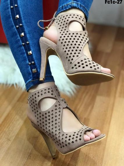 Zapatos Sandalias Para Vestir Damas Calzado Colombiana