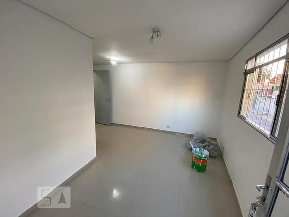 Casa Para Aluguel - Chácara Agrindus, 3 Quartos, 116 - 893098251