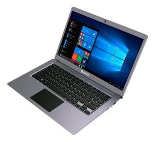 Notebook Exo Smart E24 Intel Celeron