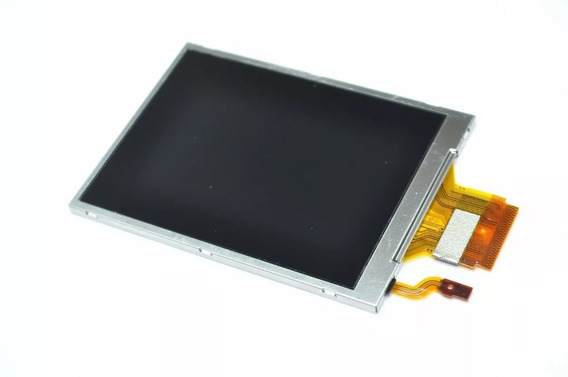 Display Lcd Canon T6