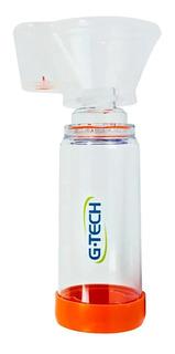 Espaçador Para Aerossol Clear G-tech