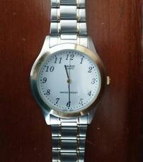 97129fdd6949 Reloj Casio Mtp 1128 Original - Relojes en Mercado Libre Venezuela