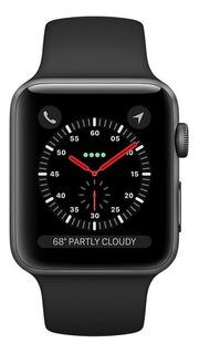 Apple Watch S3 Series 3 38mm Lacrado + Nota Fiscal