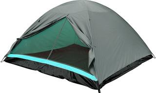 Barraca De Camping Bel Lazer Premium P/ 4 Pessoas