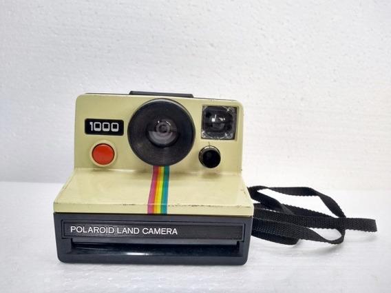 Polaroid - Câmera Fotográfica Polaroid Land - One Step - 10