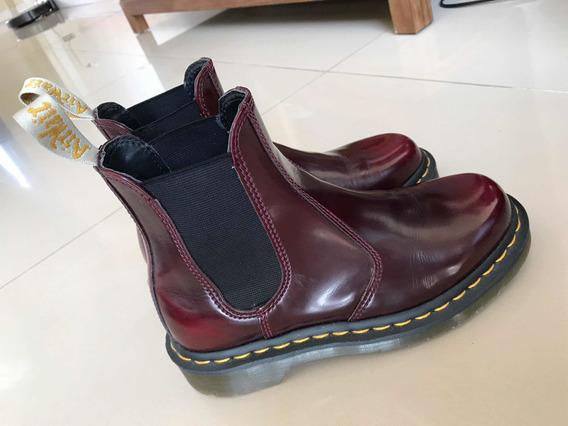 Botas Dr. Martens Vegan 2976 Chelsea Boots