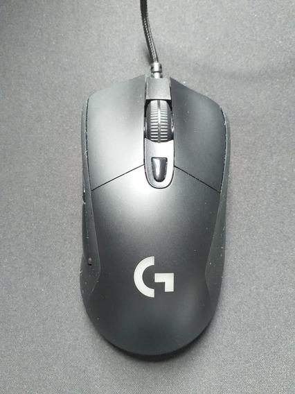 Mouse Logitech G403 Hero 16k