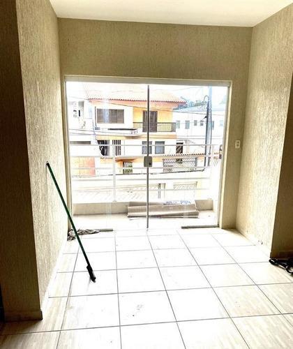 Imagem 1 de 19 de Sobrado Na Vila Formosa Com 2 Dorms, 3 Vagas, 150m² - So0624