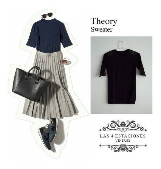 Sweater Importado Theory