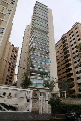 Imagem 1 de 18 de Apartamento Para Venda - Ap62672