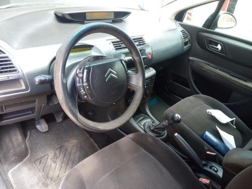 Imagem 1 de 6 de Citroën C4 2010 1.6 Glx Flex 5p