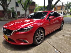 Mazda 6 Grand Touring Lx Blindado 2 Plus 2016