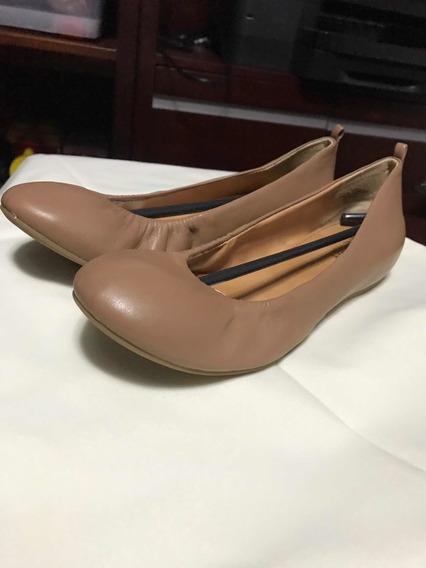 Zapatos Bailarinas Flat Nine West. Talla 8 1/2