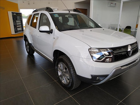 Duster 2.0 16v Hi-flex Dynamique 4wd Manual
