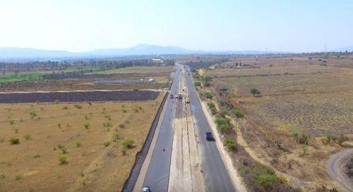 Lote Comercial A Pie De Carretera Corregidora Querétaro