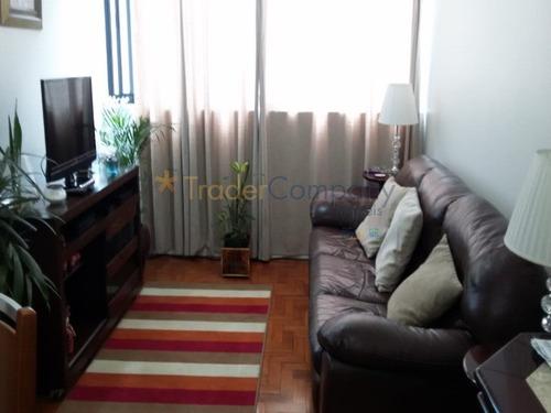 Perdizes 66,00m² 2 Dormitorios 1 Vaga R$600.000,00 - Pronto Para Morar - Ap01352