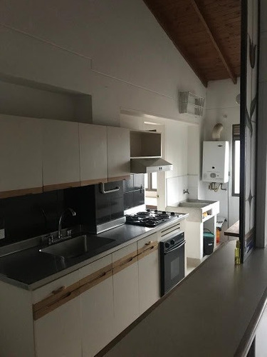 Imagen 1 de 10 de Apartamento En Venta Suramerica 1092-841