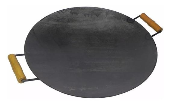 Tacho Tipo De Arado Fabricado Em Aço Carbono 60cm