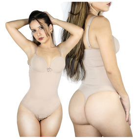 e1b906c17 Cinta Modeladora Macaquinho Feminina Fio Dental - Calçados, Roupas e ...