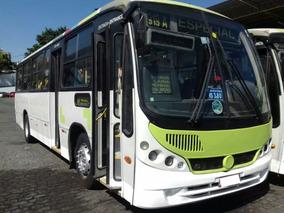 Ônibus Urbano Neobus Ano 2005 Mercedes Of1418