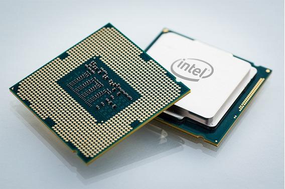Processador Notebook Intel Celeron 530
