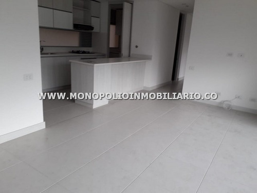 Apartamento Renta - Envigado Cod: 13848