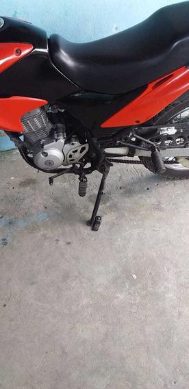 Honda Nxr 125 Bros