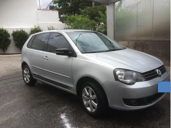 Volkswagen Polo 1.6 2013 Sprtline