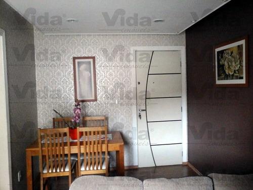 Apartamento Para Venda, 2 Dormitório(s) - 32058