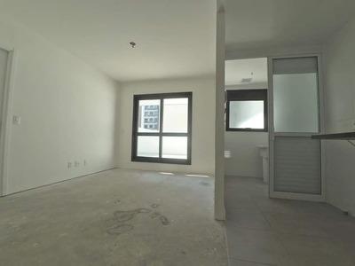 Apartamento Em Central Parque, Porto Alegre/rs De 88m² 1 Quartos À Venda Por R$ 690.000,00 - Ap256472