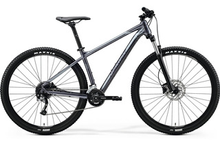 Bicicleta Mtb Merida Big Nine 200 (2020) 2x9v Cuotas